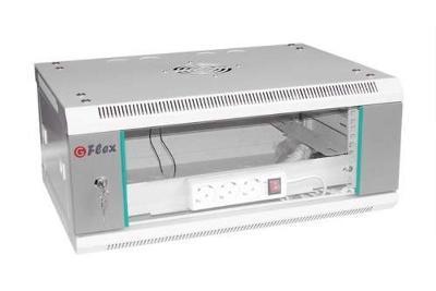 LC-R19-W4U450 GFlex Dragon S - Wiszące szafy teleinformatyczne 19