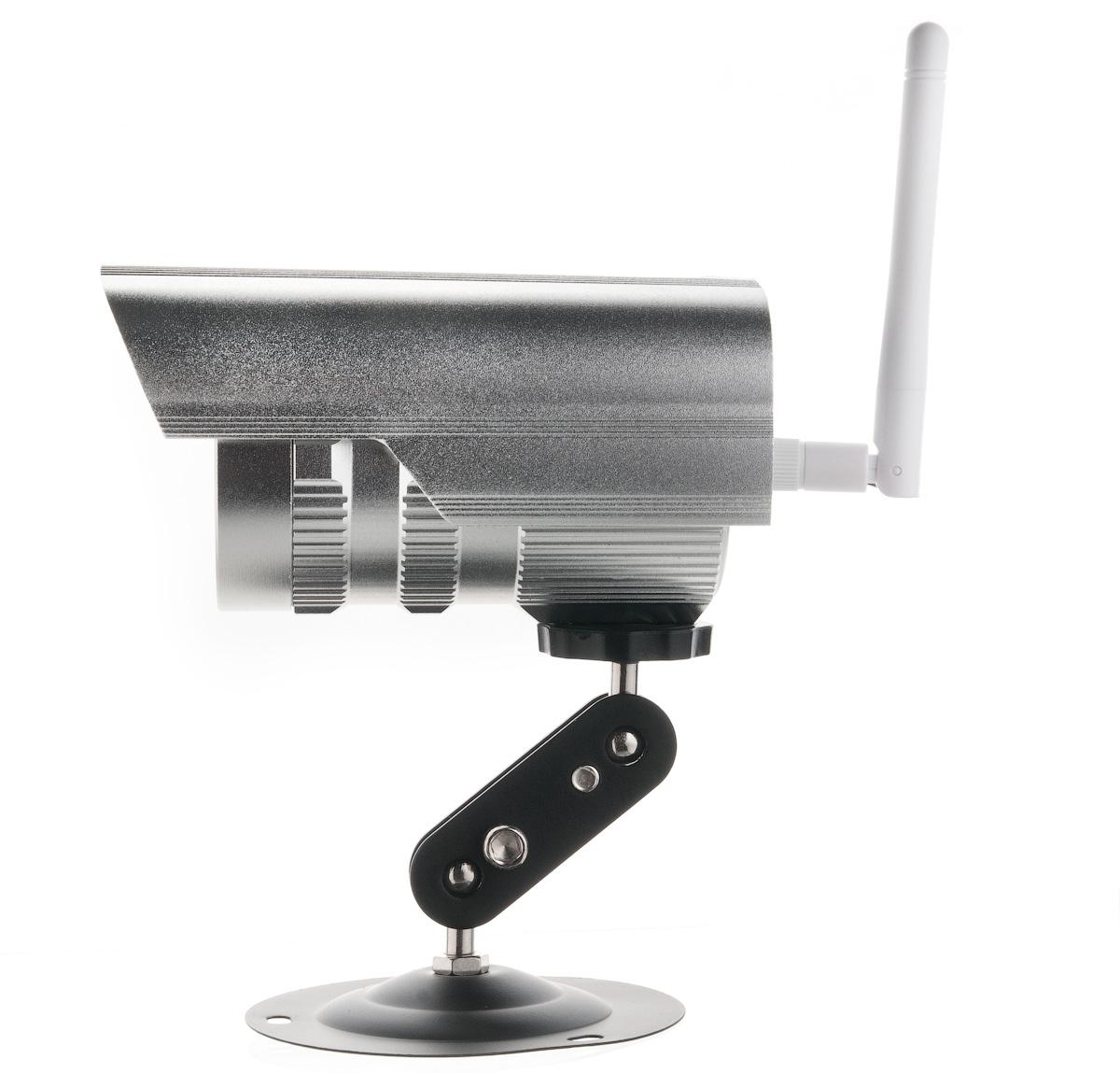 LC-359 IP - Kamery zintegrowane IP