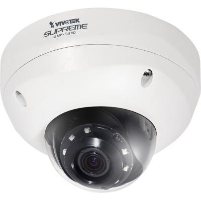 Vivotek FD8363 - Kamery kopułkowe IP
