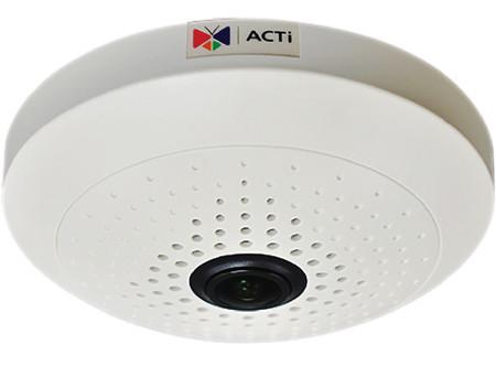 ACTi B56 - Kamery fisheye IP
