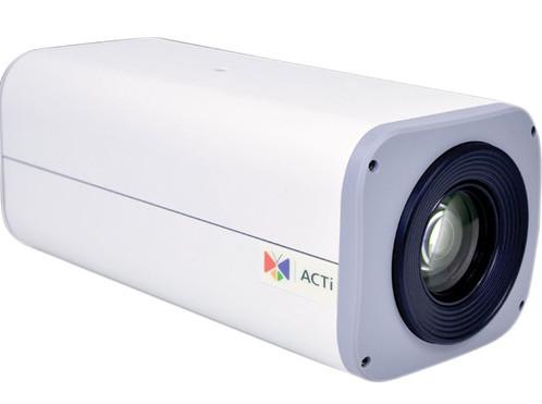 ACTi B24 - Kamery kompaktowe IP