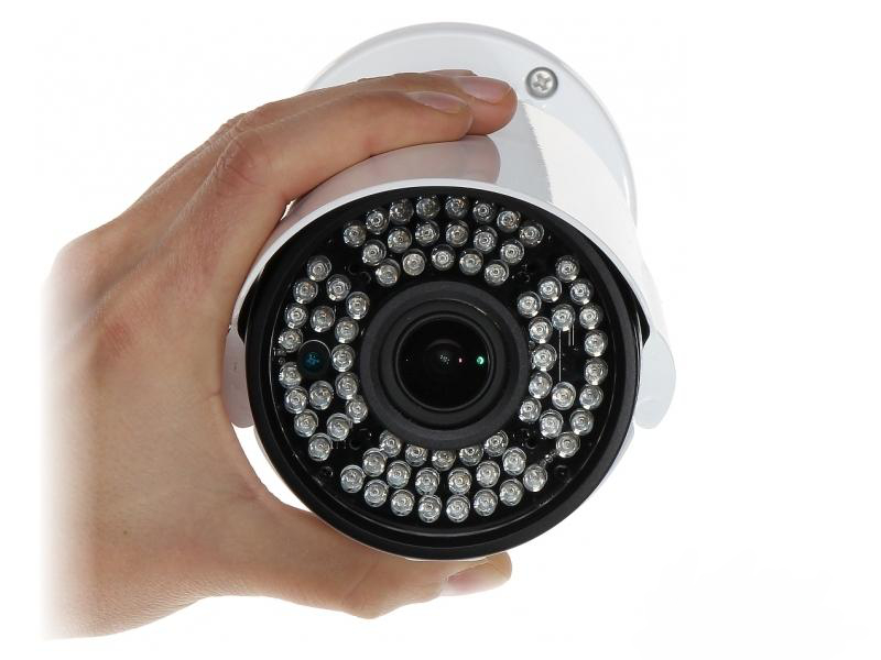 EL-IP T234 - Kamery zintegrowane IP