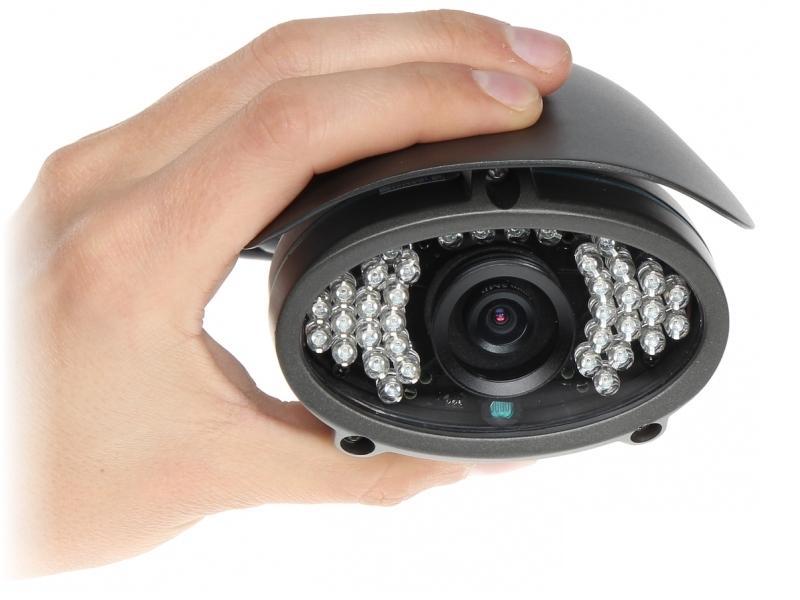 EL-IP T202 - Kamery zintegrowane IP