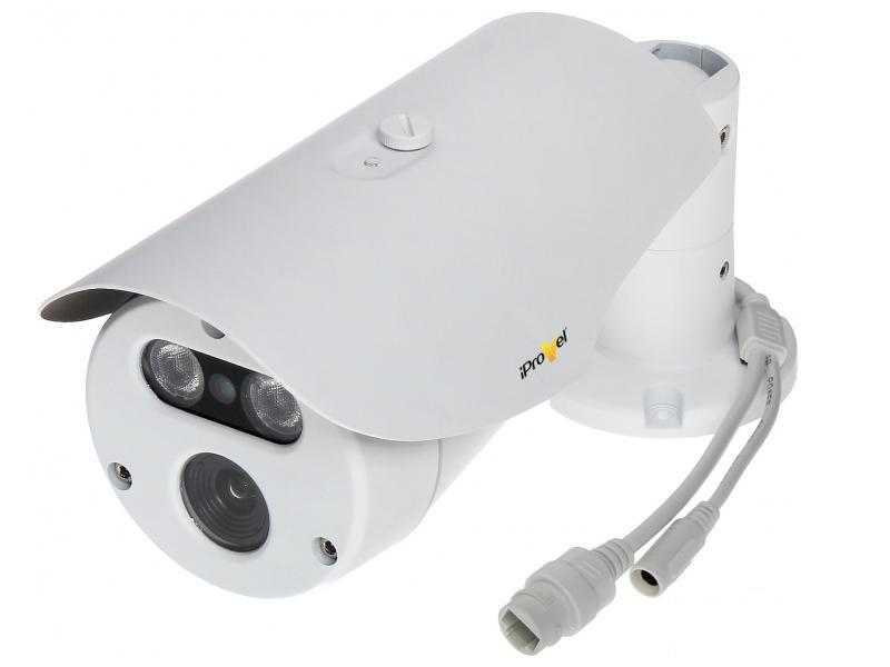 EL-IP T505 - Kamery kompaktowe IP