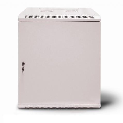 LC-R19-W15U450 GFlex Tango S drzwi metalowe - Wiszące szafy teleinformatyczne 19