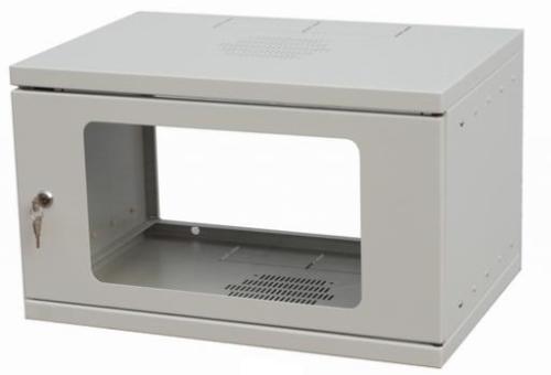 LC-R19-W10U370 GFlex Economy - Wiszące szafy teleinformatyczne 19
