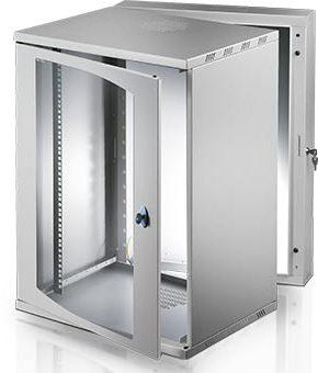 LC-R19-W16U405 Tecno - Wiszące szafy teleinformatyczne 19