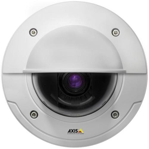 AXIS P3344-VE 6MM - Kamery kopułkowe IP
