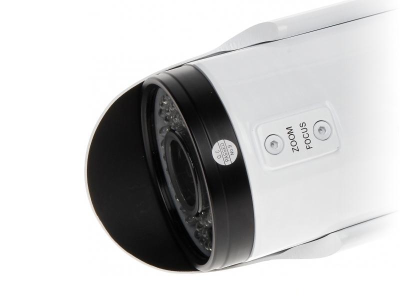 EL-IP T233 PoE - Kamery zintegrowane IP