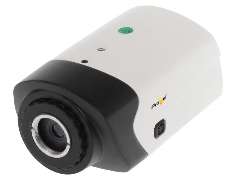 EL-IP B255 PoE - Kamery zintegrowane IP