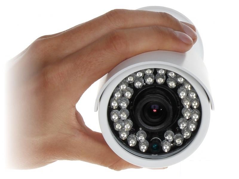 EL-IP T105 - Kamery zintegrowane Mpix