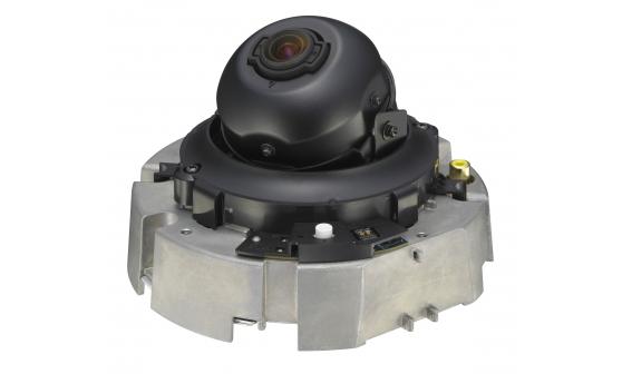 Kamera kopułkowa Sony SNC-EM600 - Kamery kopułkowe IP