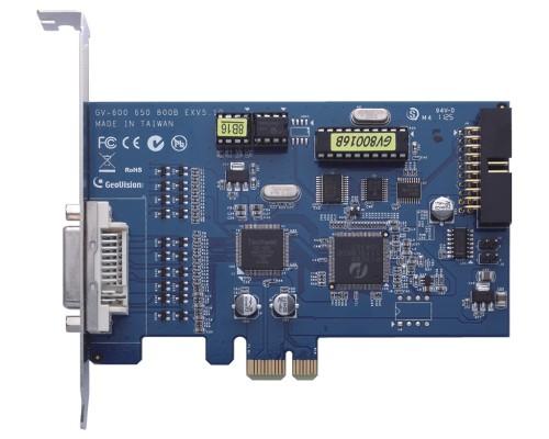 Geovision 800/16 PCI-E - GeoVision GV-800