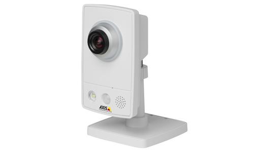 AXIS M1033-W BULK 10PCS - Kamery kompaktowe IP