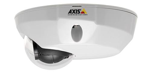 AXIS M3114-R M12 2MM - Kamery kopułkowe IP