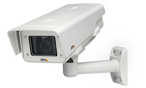 AXIS P1355-E - Kamery zintegrowane IP
