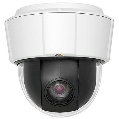 AXIS P5532 50HZ - Kamery obrotowe IP