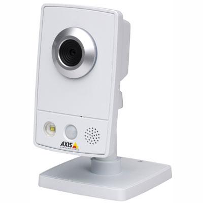 AXIS M1031-W - Kamery zintegrowane IP