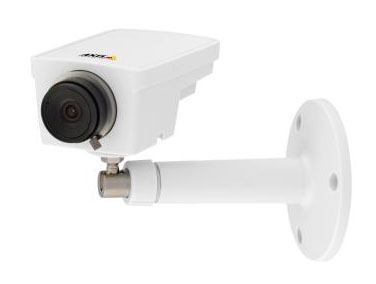 AXIS M1103 2.8MM SURVEILLANCE KIT - Kamery zintegrowane IP