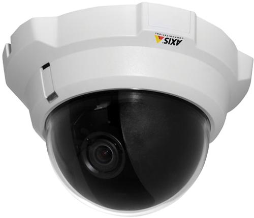 AXIS M3203 - Kamery kopułkowe IP
