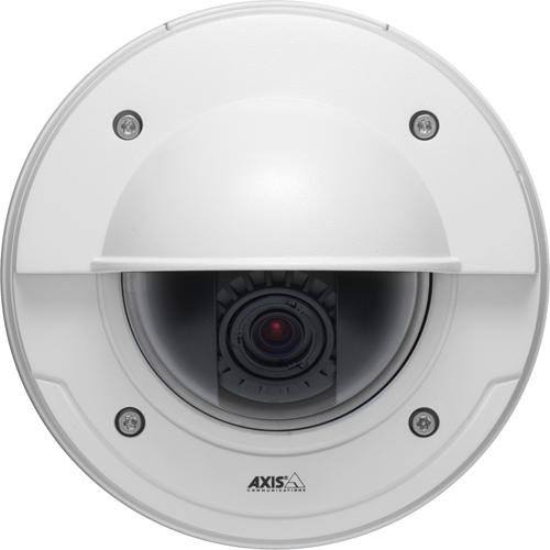 AXIS P3346-VE Mpix - Kamery kopułkowe IP