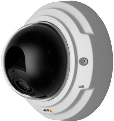AXIS P3353 - Kamery kopułkowe IP