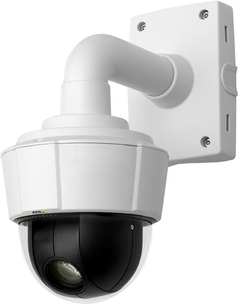 AXIS P5534 60Hz - Kamery obrotowe IP