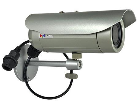 ACTI E37 - Kamery zintegrowane IP