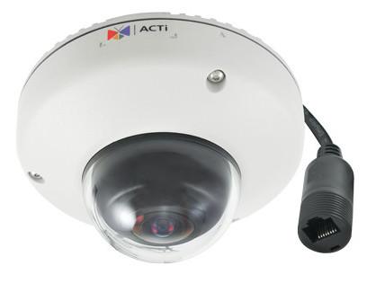 ACTI E919 - Kamery fisheye IP