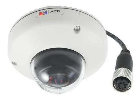 ACTi E921M - Kamery fisheye IP