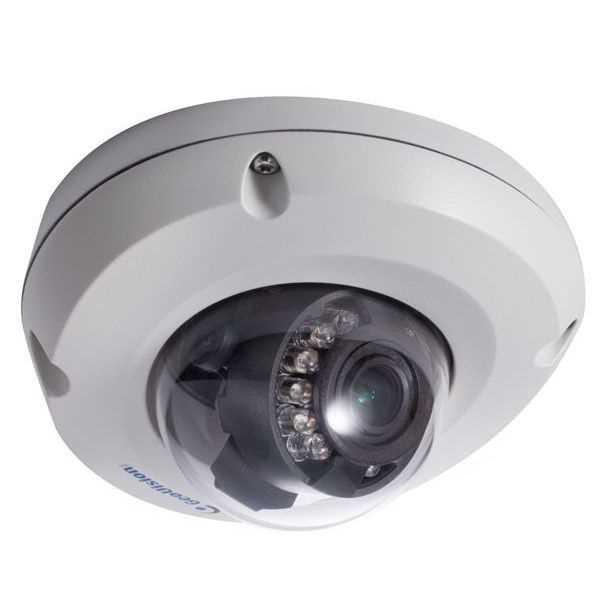 Geovision GV-EDR1100-0F - Kamery kopułkowe IP