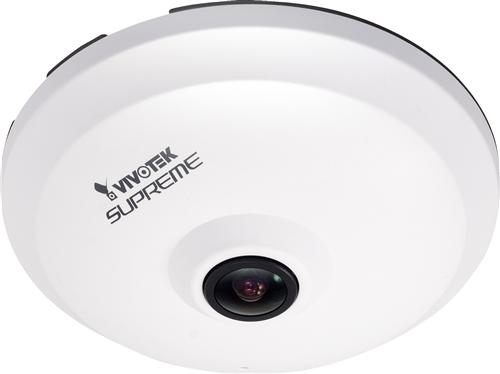 Vivotek FE8173 - Kamery fisheye IP