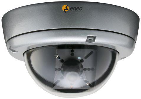 GLD-1401 eneo - Kamery kopułkowe IP