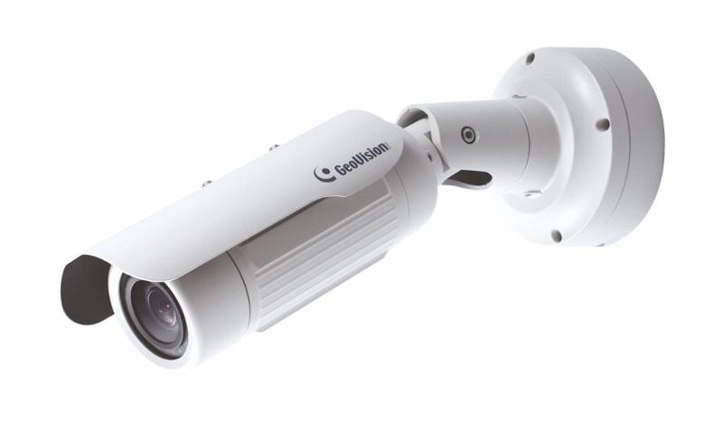 GV-BL3401 - Kamery zintegrowane IP