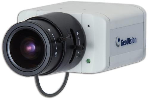 GV-BX1300-3V Mpix - Kamery kompaktowe IP