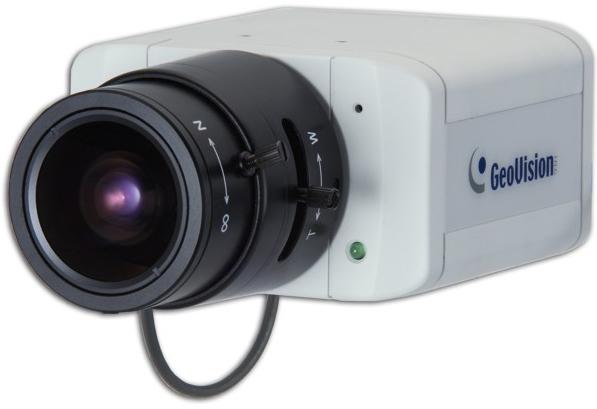 GV-BX1500-0F - Kamery kompaktowe IP