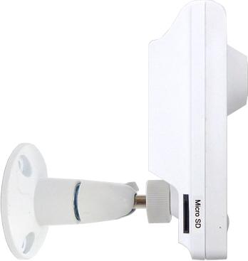 GV-CA220 Mpix - Kamery kompaktowe IP