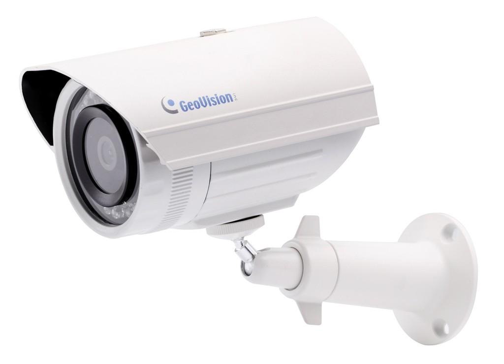 GV-EBL2100-2F - Kamery zintegrowane IP