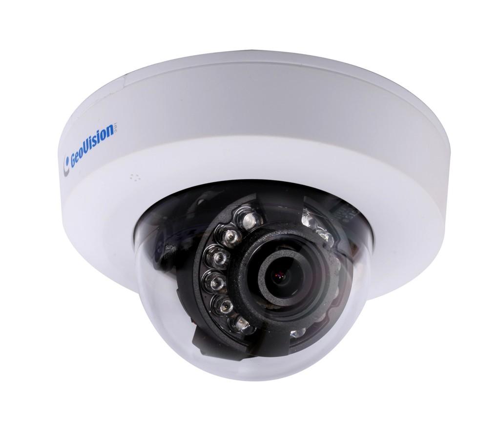 Geovision GV-EFD2100-2F - Kamery kopułkowe IP