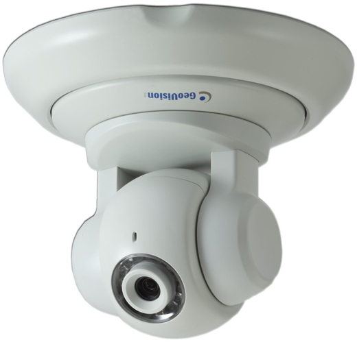 GV-PT110D - Kamery obrotowe IP