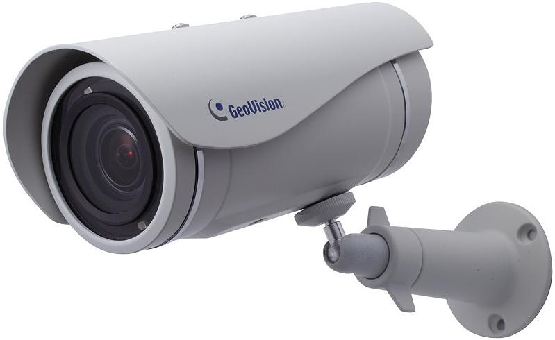 GV-UBL2411-4V - Kamery kompaktowe IP