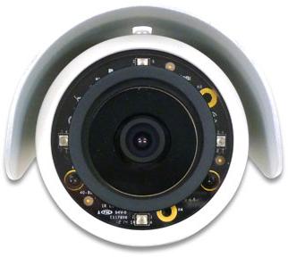 GV-UBL3401-2F - Kamery zintegrowane IP