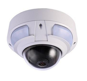GV-VD4711 - Kamera IP 4 Mpx PoE - Kamery kopułkowe IP