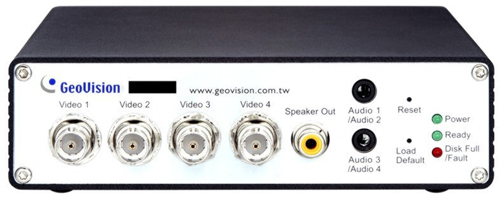 GV-VS14 - Video serwery IP