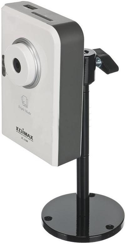 EDIMAX IC-3100 - Kamery kompaktowe IP