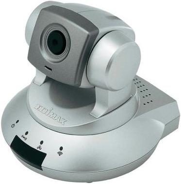 EDIMAX IC-7100P - Kamery obrotowe IP