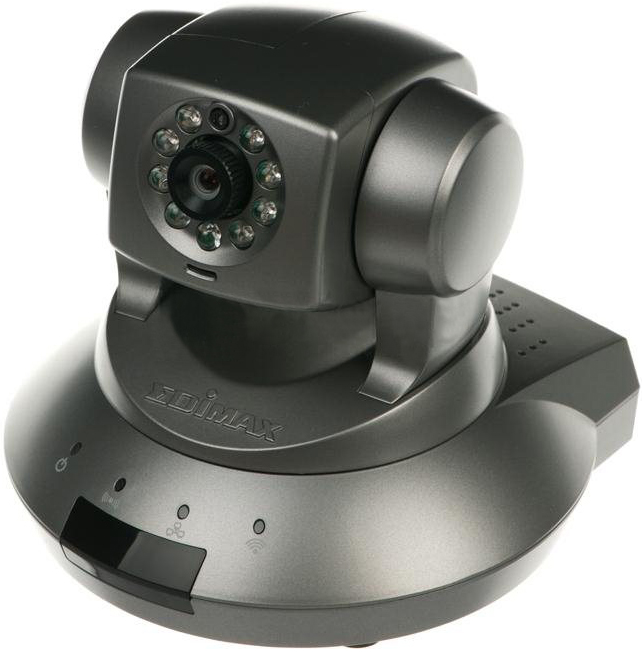 EDIMAX IC-7110 - Kamery obrotowe IP