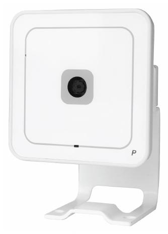 IP7133 VIVOTEK - Kamery zintegrowane IP