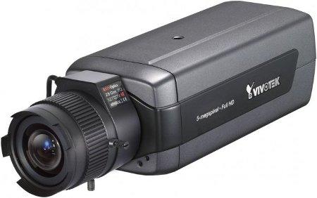 IP8172NL Vivotek Mpix - Kamery kompaktowe IP