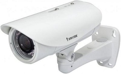 IP8361 Vivotek Mpix - Kamery zintegrowane IP